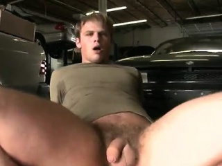 French gay twinks porn The Tune Up