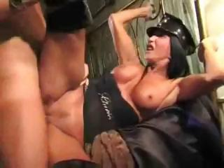 Porno Video of Angela Gritti