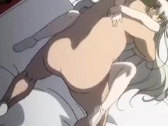 Девушки трахают подругу страпоном