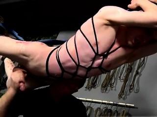 Black men rimmed by gay men porn Master Sebastian Kane has t