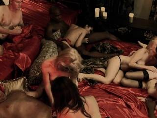 Порно ролики свингеры семейное