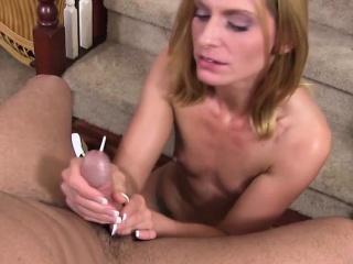 Порно кастинг зрелых с натуральной грудью