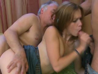 Порно видео групповой кремпай для сексвайф