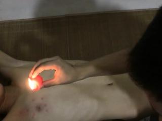 Asian Slave BDSM Series