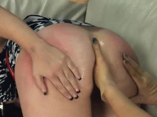 hot dildo anal sex with rope BDSM teacher