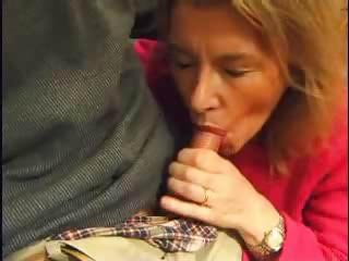 Porn Tube of Milf Fuck Son And Dad
