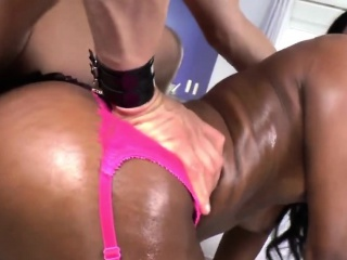Shemale Babe Kelly Costa Gets Fucked Hard
