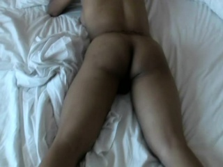 Bigtitted ladyboy gets her anal fucked hard with no condom