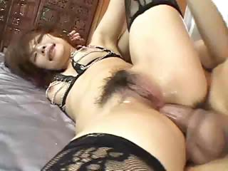 Sex Movie of More Uncensored Japanese Anal