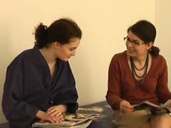 Видео судорожные женские оргазмы