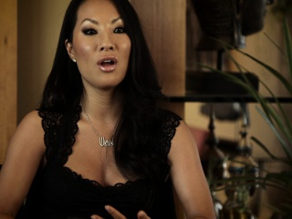 sexfactor asa akira. get to know the judges. reality porn