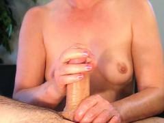 18 старухи секс