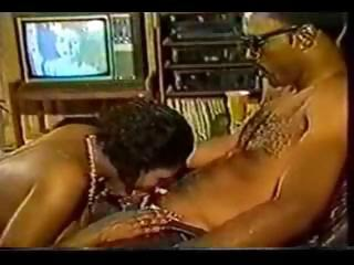 Sex Movie of Vintage Hardcore Action With Slutty Busty Nurses Blowing And Fucking Cocks