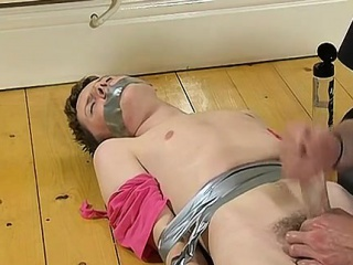 Gay twink jerking pubic hair and young gay twink xxx fresh S