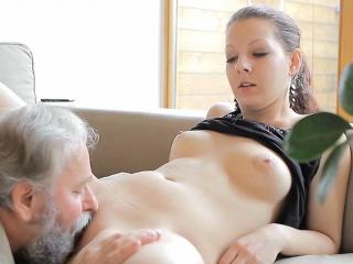 Порно русское відео какають в рот смотреть порно