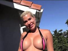 Русское порно в бане две зрелые