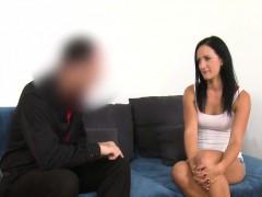 Порно с порномоделью