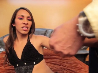 Booty latina assfucked doggystyle by bigcock