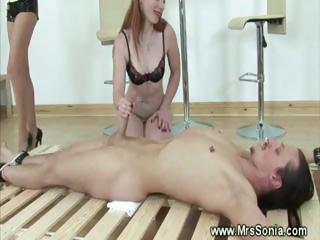 Быстрый секс с медсестрой