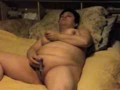 Секс с молодой мохнаткой