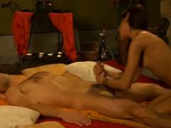Домашнее любительское порно видео супругов