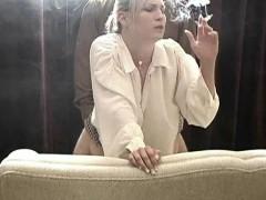 смотреть массаж с эрикой фонтес