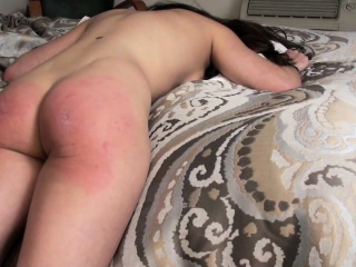 Extreme Ass pain for BDSM amateur Monica