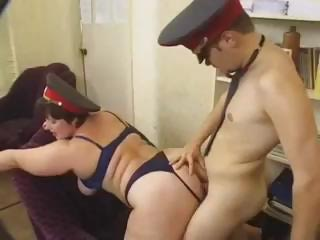 Porn Tube of Sex Secrets Of Russian Po-pos - Soviet Cops Fucking Like Crazy