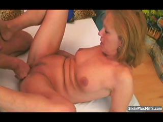 Фистинг женской уретры