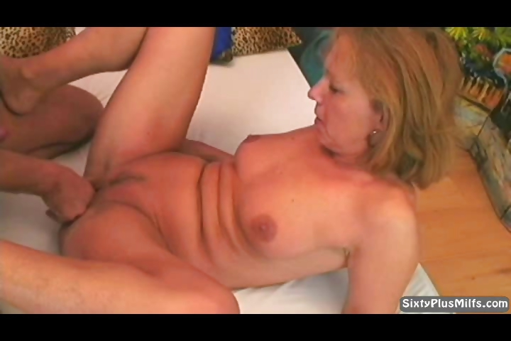 Porno Video of Real Hot Gilf Video Scene