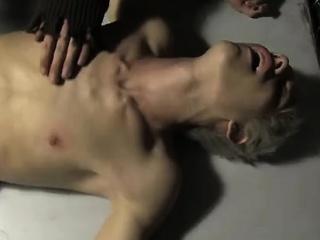 Ebony gay twinks porn tube In a freaky fantasy Ashton Cody i