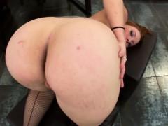 Русская зрелая женщина в чулках порно онлайн