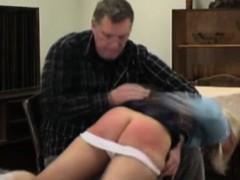 Жаркий секс с тайкой после массажа