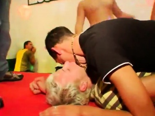 Teen gay cream pie porn movietures first time this time with