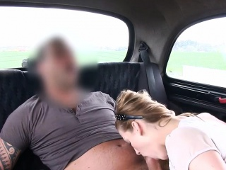 Nasty Amateur Passenger Gets Nailed By Fraud Driver...