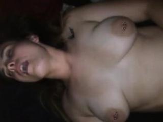 Домашний секс с толстой женой секс фото