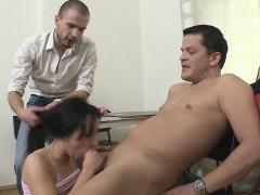 медсестра вылечила порно
