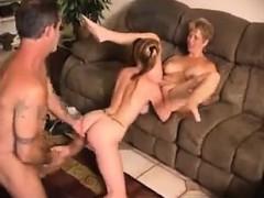 Секс с монашками и со свещенником