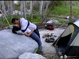 Nina Mercedez Camping