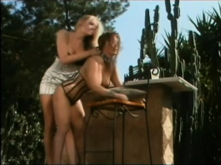 Nicole Sheridan brings her bondage fetish fantasy to the light of day