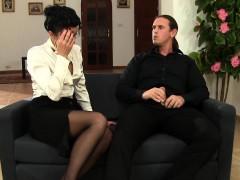 Сексвайф домашнее русское порно видео