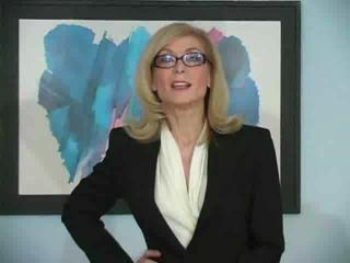 Porno Video of Pantyhose Nina Hartley