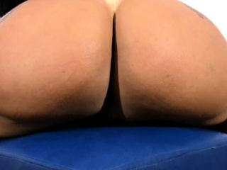 Leaked FULL video of shemale bombshell teasing tits and cock