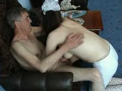 Русский старый и молодой