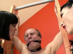 Порно ебля культуристак