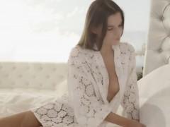 Порно онлайн ебля на пляже