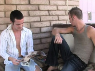 Gay guys shaving each others hair porn and video sex gay men