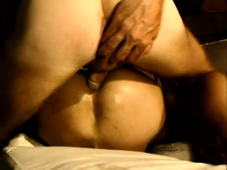 Hard cocks are sucked and tight asses are fucked in a wild all-male orgy