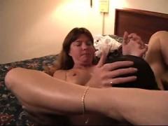 Порно фото жен частное