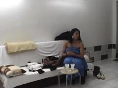 Трах на природе частное секс видео